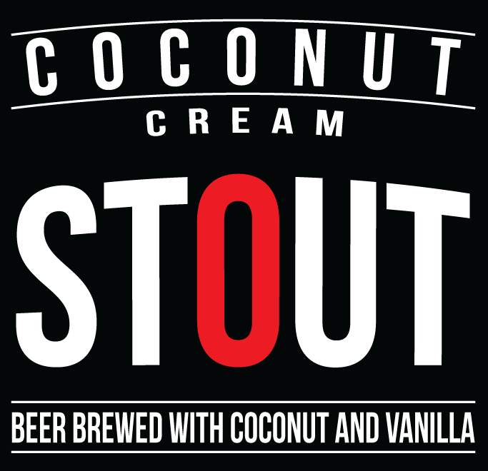 Coconut Cream Stout